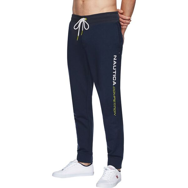 NAUTICA COMPETITION TRACK PANTS