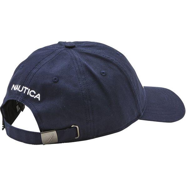 6 PANEL N83 CAP, NAVY, hi-res
