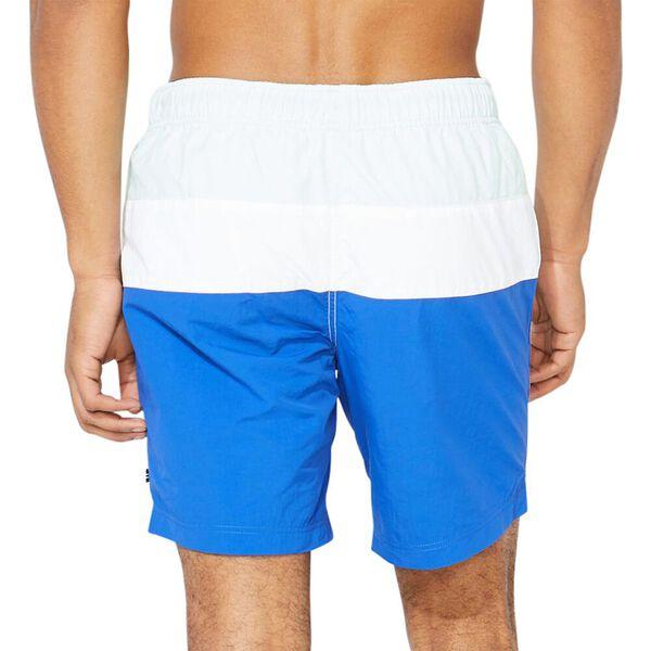 The Gradient Quick-Dry Swim Shorts, Aquabreeze, hi-res
