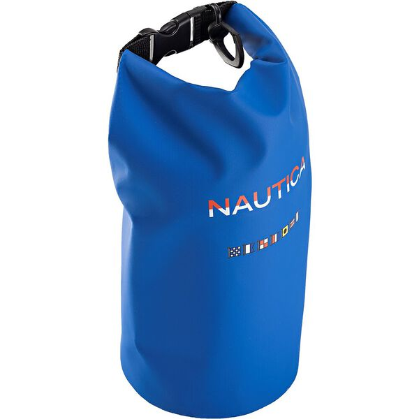 Nautica Sailing Bag, Blue, hi-res