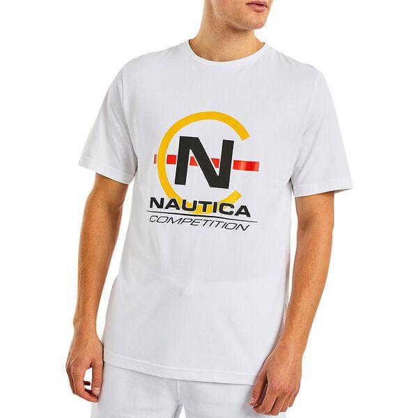 Nautica Competition Hoy Tee