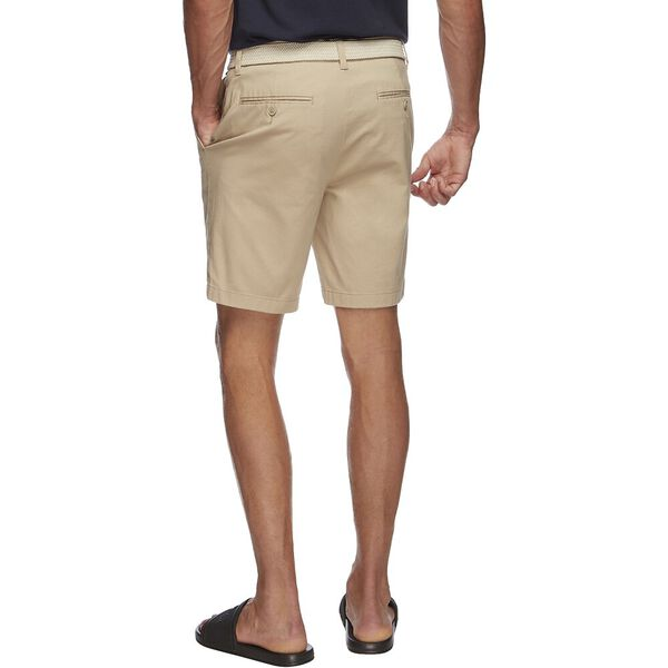 Slim Silhouette Navtech Shorts, Beach Sands, hi-res