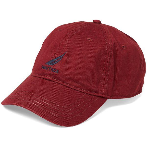 J-CLASS NAUTICA ANCHOR ADJUSTABLE CAP