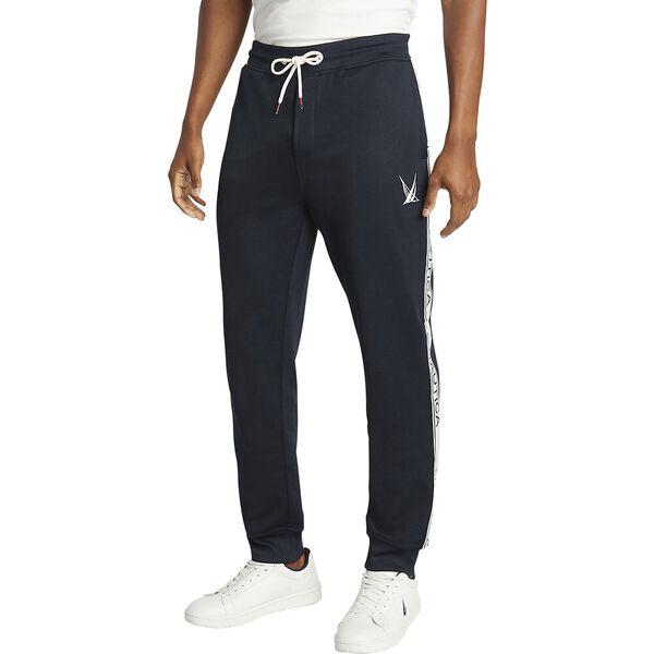 Nautica Logo Tape Jogger Pants