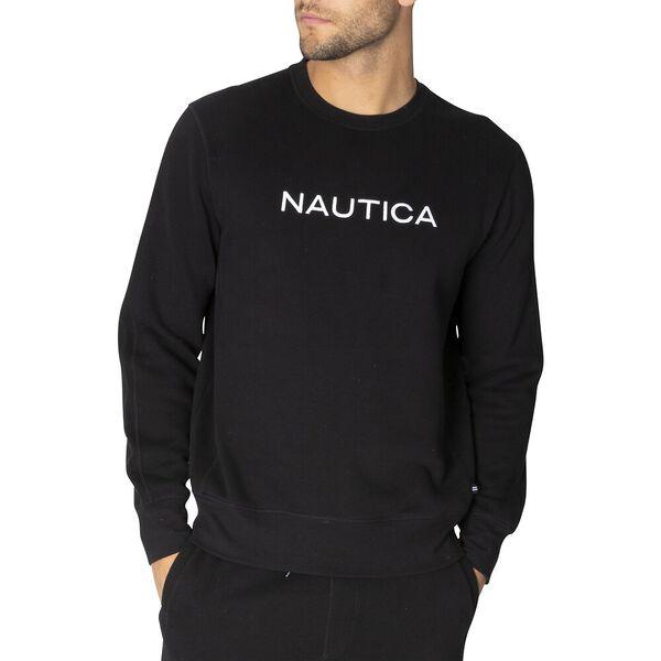 Nautica Unisex Essential Sweater