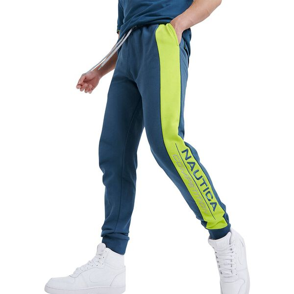 Nautica Competition Silt Track Pants
