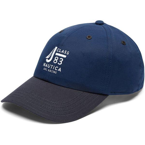 6 PANEL J-CLASS CAP