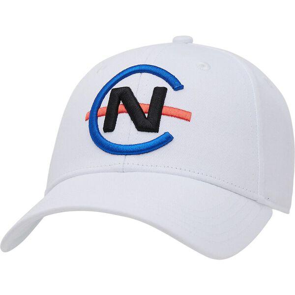 NAUTICA COMPETITION GLOBE SNAPBACK CAP