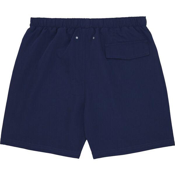 Boys 8 - 14 Krill Swim Short, Blue, hi-res