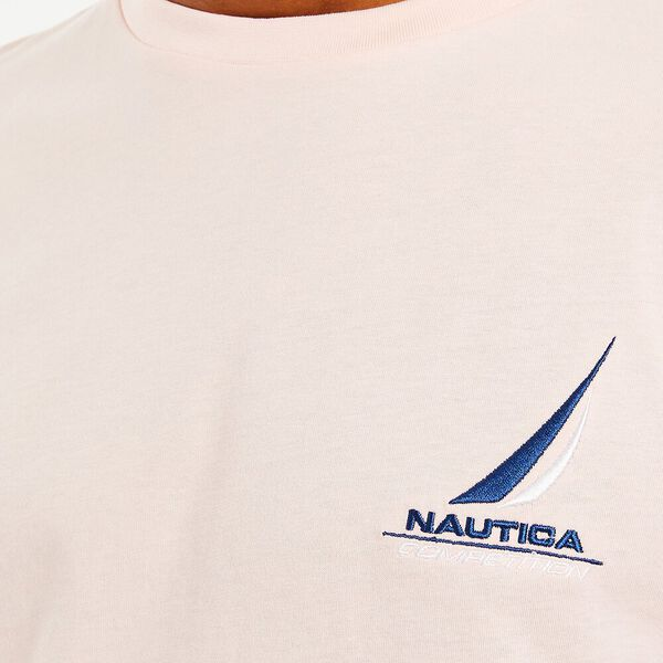 Nautica Competition Dandy Tee, Pale Lilac, hi-res