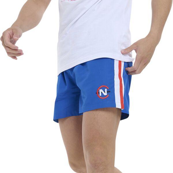 Nautica Competition Cousteau Shorts, Blue, hi-res