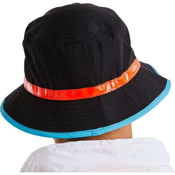 Nautica Competition Mack Bucket Hat, Black, hi-res