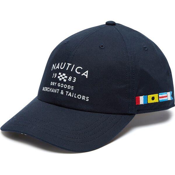 Flag  Logo Cap