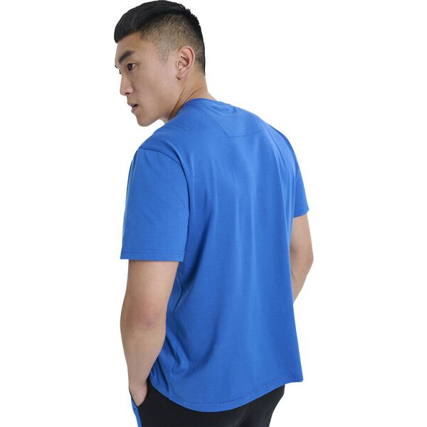 Nautica Competition Bayside Tee, Blue, hi-res
