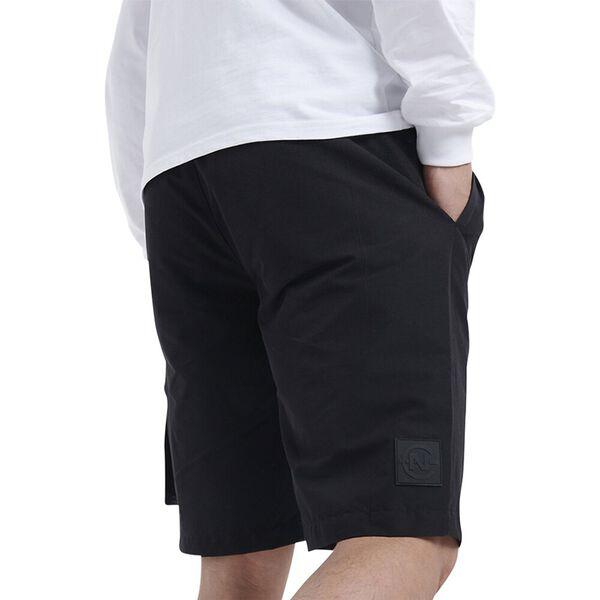 Nautica Competition Goliath Cargo Shorts, Black, hi-res
