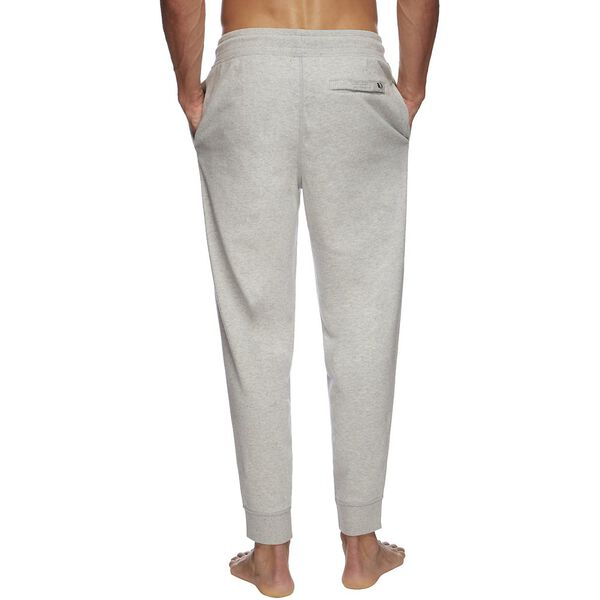 NAUTICA JCLASS TRACK PANT, GREY HEATHER, hi-res