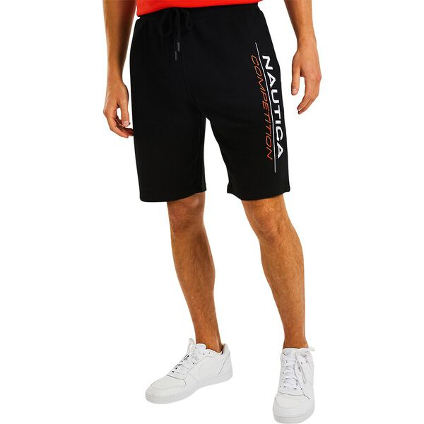 Nautica Competition Dodger Track Short