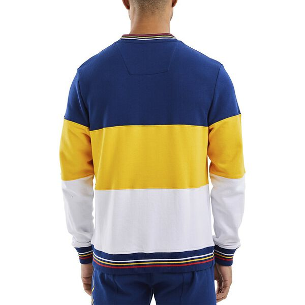 Nautica Competition Bow Jumper, Navy, hi-res