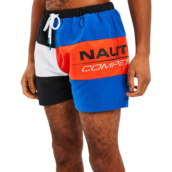 Nautica Competition Citadel Swims