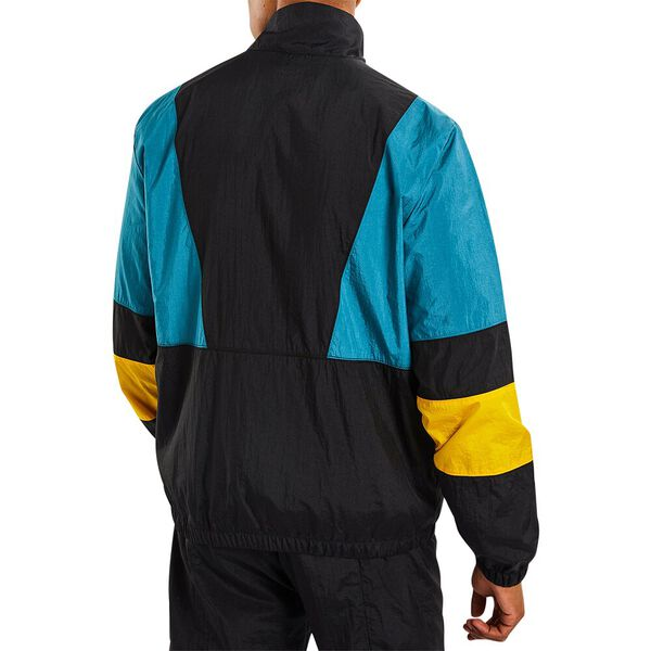 Nautica Competition Whelkie Windbreaker Jacket, True Black, hi-res