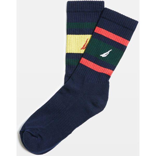2 Pack Socks Twilight Blue