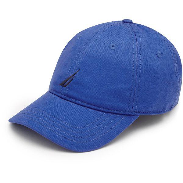 Heritage J Class Cap, Classic Blue, hi-res