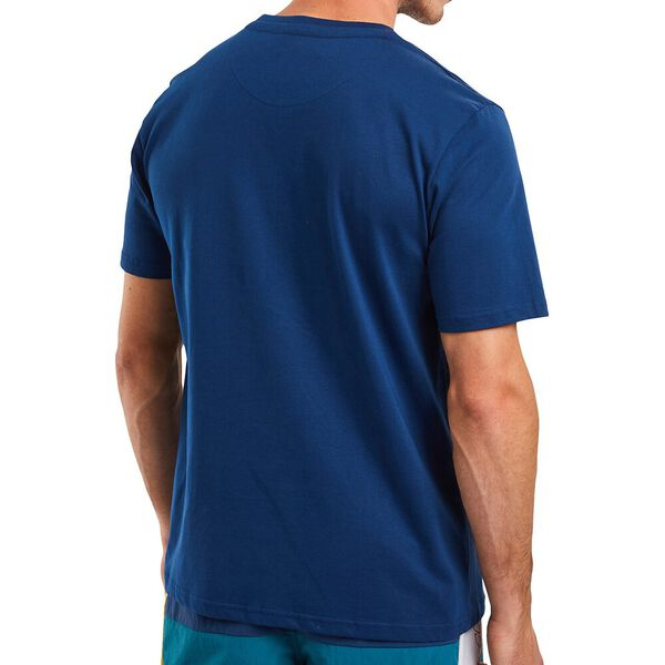Nautica Competition Caboose Tee, Navy, hi-res