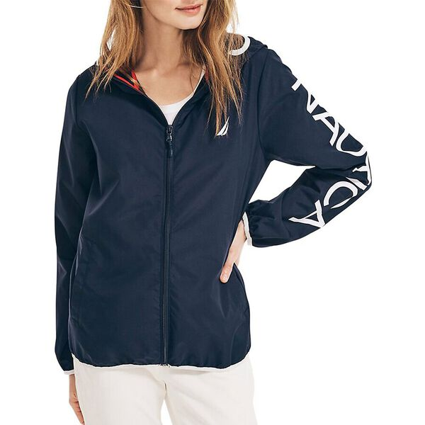 Take It With You Packable Windbreaker