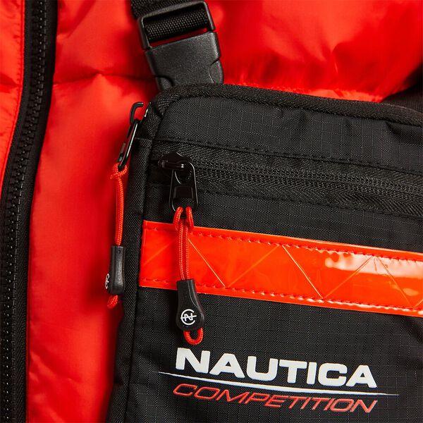 Nautica Competition Haines Bag, Black, hi-res