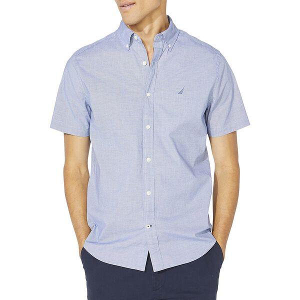 Classic Fit Navtech Short Sleeve Shirt, Limoges, hi-res