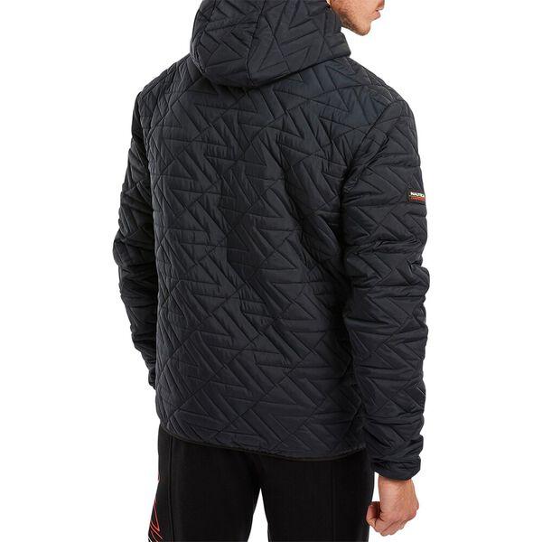 Nautica Competition Cosair Jacket, True Black, hi-res