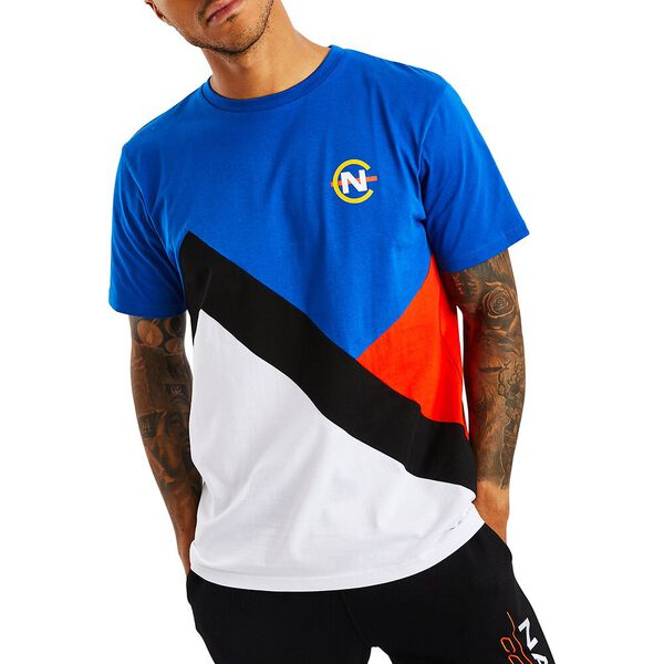 NAUTICA COMPETITION LUGGER TEE