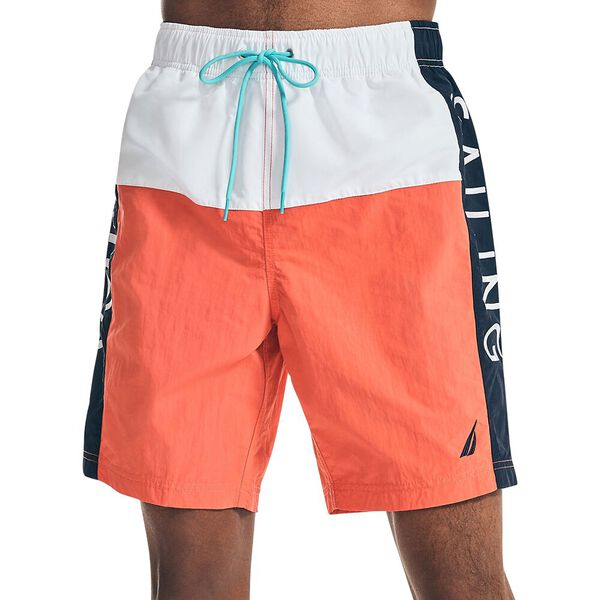 "Heritage Sailing 8"" Swim Shorts"