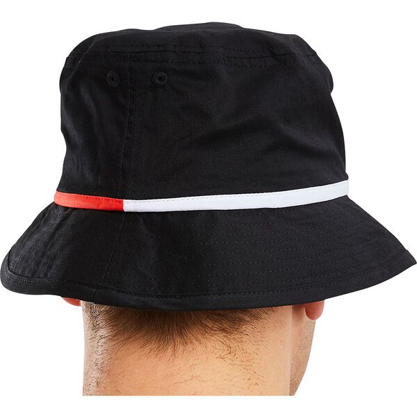 Nautica Competition Rogers Bucket Hat, Black, hi-res