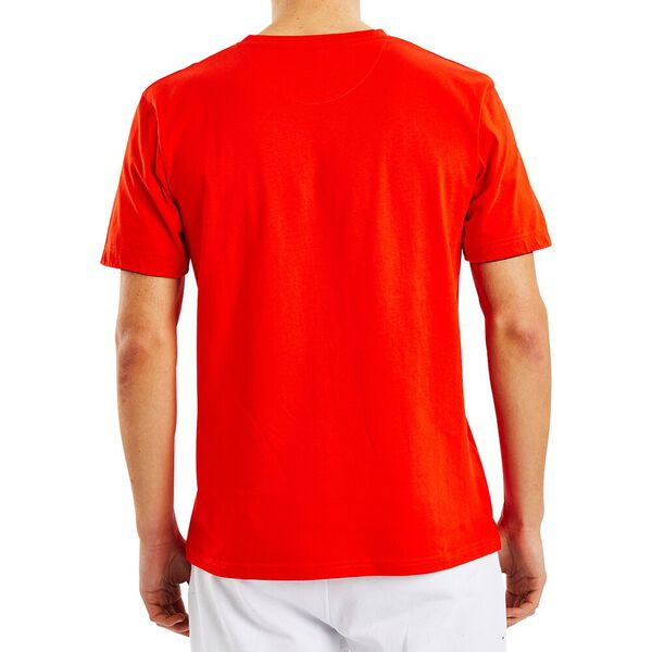 Nautica Competition Dandy Tee, Nautica Red, hi-res