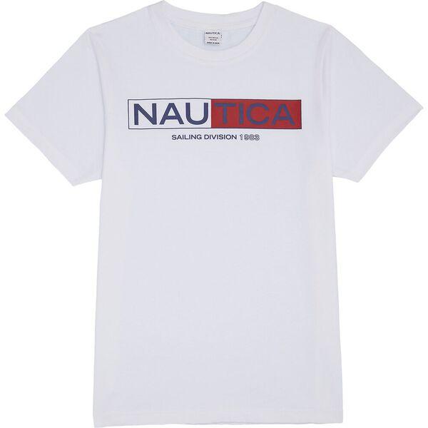 Boys 3 -7 Gridley T-Shirt