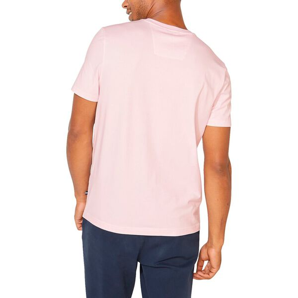 Classic Pocket Tee, Cradle Pink, hi-res