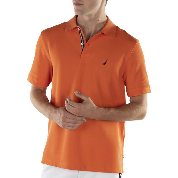 CLASSIC FIT PERFORMANCE POLO, RUSTIC SUNSET, hi-res