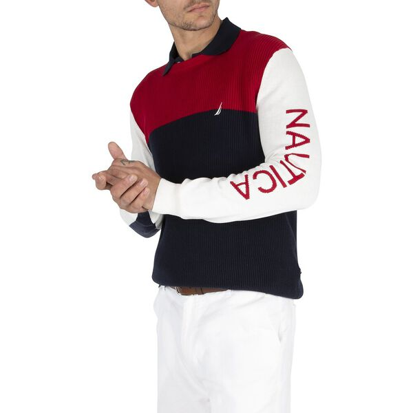 Your Sleeve Sweater