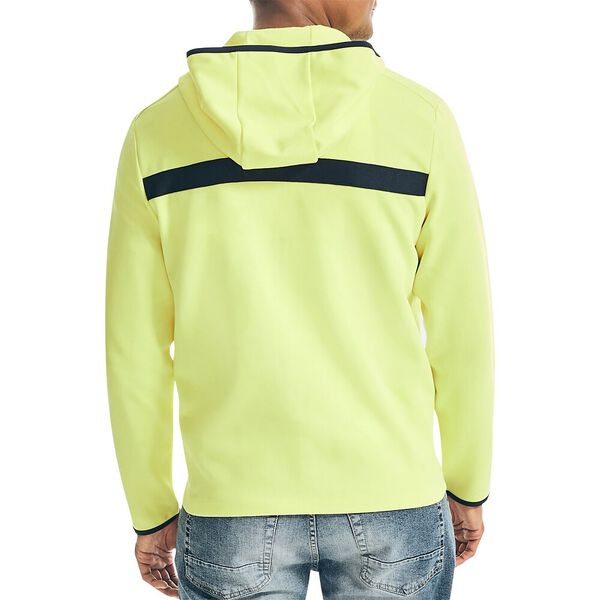 Navtech Competition Performance Hoodie, Blazing Yellow, hi-res