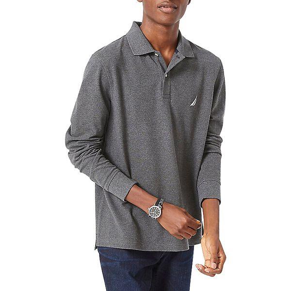 J. Class Long Sleeve Polo