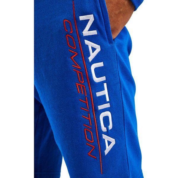 NAUTICA COMPETITION DODGER SHORT, Spinner Blue, hi-res