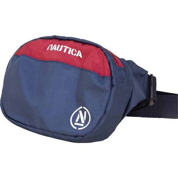 H20 Sport Belt Bag, Red, hi-res