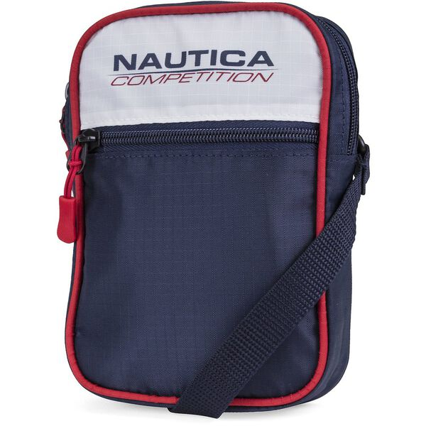Nautica Competition Festival Crossbody Bag