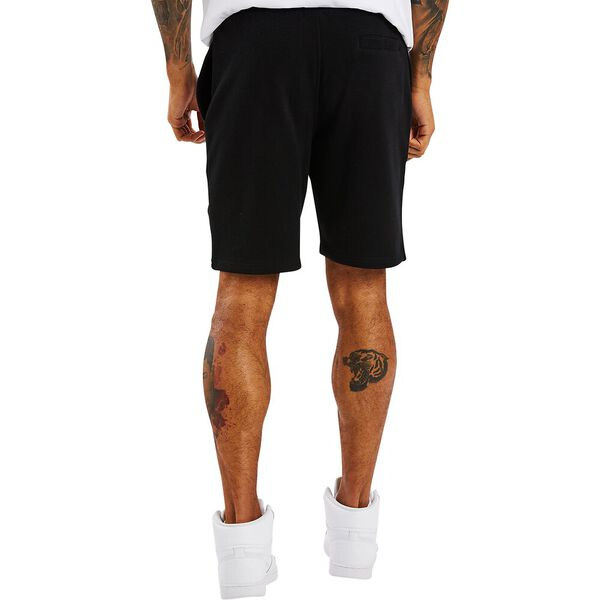 Nautica Competition Dodger Short, True Black, hi-res