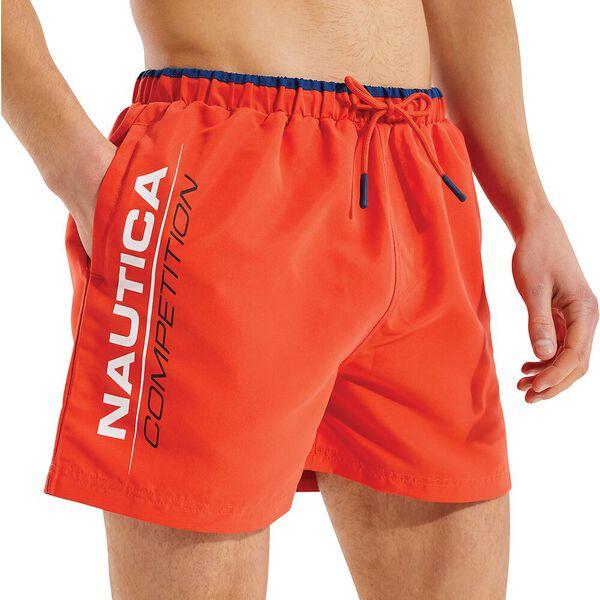 Nautica Competition Dunsel Swim Shorts