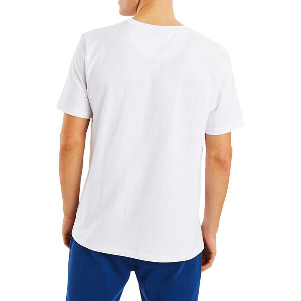 Nautica Competition Henry Tee, Bright White, hi-res