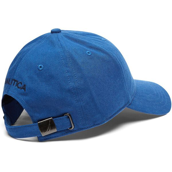 Face J Class 6 Panel Baseball Cap, Estate Blue, hi-res