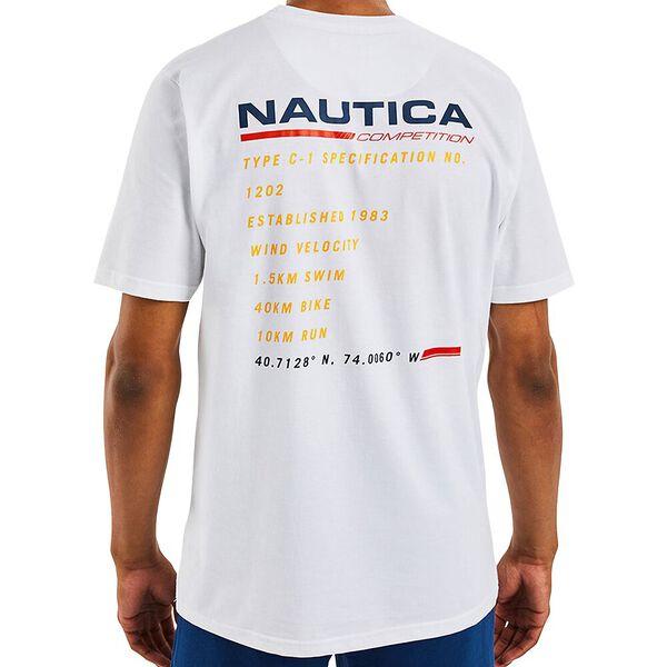 Nautica Competition Bullwark Tee