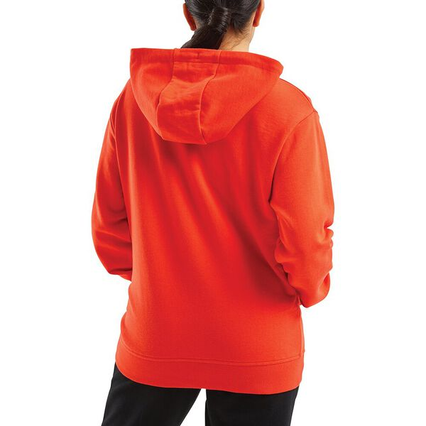 Nautica Competition Bertha Hoodie, Red, hi-res